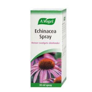 A. Vogel Echinacea Spray 30 ml. - A. Vogel
