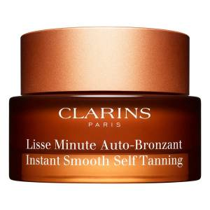 CLARINS Instant Smooth Self Taning Face - CLARINS