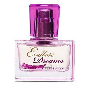 The Touch Endless Dreams Eau De Parfum 50 ml. - By Isabell Kristensen