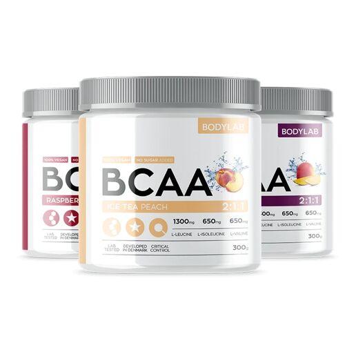 Bodylab BCAA - BODYLAB
