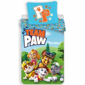 Paw Patrol sengetøj - Team Paw