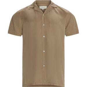 Legends Clark Shirt Khaki