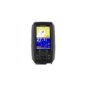 Garmin Striker Plus 4 with GT8HW-TM (GPS sonar)