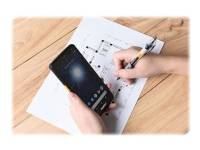 Ruggear RG655 - Smartphone - dual-SIM - 4G LTE - 32 GB - microSD slot - GSM - 5.5 - 1440 x 720 pixels - RAM 3 GB - 13 MP (8 MP frontkamera) - Androi