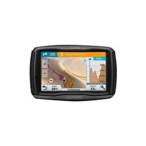 Garmin zumo 595LM - Travel Edition - GPS navigator - motorcykel 5 widescreen