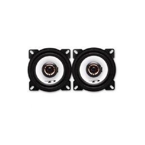 Alpine SXE-1025S, 2-vejs, 180 W, 25 W, 90 dB, 100 - 20000 Hz