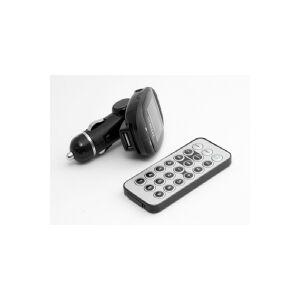 Technaxx FMT500 - FM transmitter for bilaudio