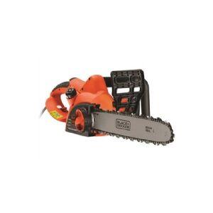 Black & Decker CS2040, 40 cm, 12,5 m/s, 76,2 / 8 mm (3 / 8), 5,7 cm, 0,15 sek./side, Grå, Orange