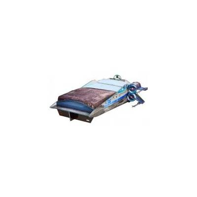 Worlds Apart Star Wars X-wing seng uden madras - Babymøbler - Worlds Apart