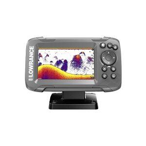 Lowrance Hook2 4x GPS Fiskefinder