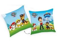 MCU Paw Patrol med Marshall, Rubble og Chase Pude