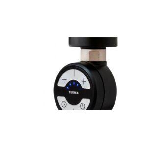 TVS varmelegeme EL 300 MT-CR - 300 watt varmelegeme med timer funktion