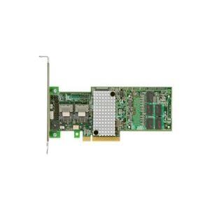 Lenovo ServeRAID RAID 5 Upgrade for IBM System x - RAID styreenhed cache hukommelse - 512 MB - for System x3100 M5  x3300 M4  x3500 M4  x3530 M4  x35