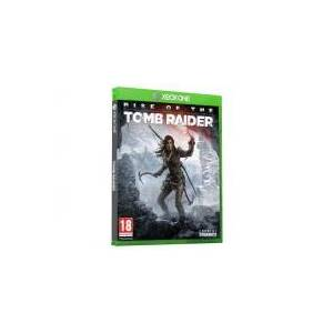 Microsoft Rise of the Tomb Raider - Xbox One - Polsk