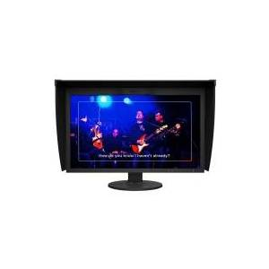 EIZO ColorEdge CG279X - LED-skærm - 27 - 2560 x 1440 - IPS - 350 cd/m² - 1300:1 - 13 ms - HDMI, DVI-D, DisplayPort - sort - med 6 måneders Zero Brig