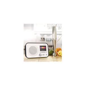 Pure Elan E3 - DAB bærbar radio - sort