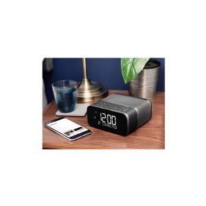 Pure Siesta S6 - Clock-radio - grafit