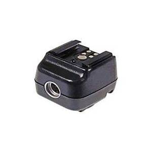 Canon OA 2 - Blitz-adapter - sort - for MR-14  MT-24  Speedlite 200, 220, 320, 420, 430, 480, 540, 550, 580, 600
