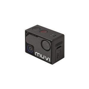 Veho muvi KX-2 NPNG - Action-kamera - monterbar - 4K / 30 fps - 12.0 MP - trådløst netværk - undervands op til 40 m