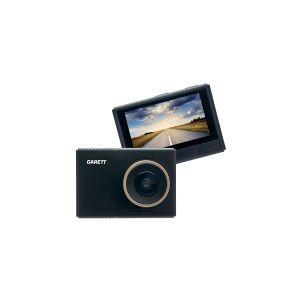Garett Trip 6 - Instrumentpanel-kamera - 1080p / 30 fps - 2.19 MP - trådløst netværk - G-Sensor