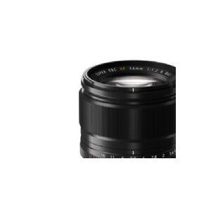 Fujifilm Standard-objektiv Fujifilm XF-56 mm F1.2R f/1.2 (min) 56 mm (min)