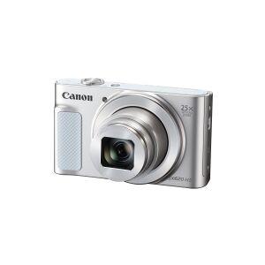 Canon PowerShot SX620 HS - Digitalkamera - kompakt - 20.2 MP - 1080p / 30 fps - 25x optisk zoom - Wi-Fi, NFC - hvid