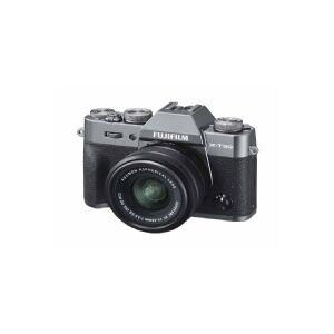 Fujifilm X X-T30 + XC 15-45mm, 26,1 MP, 6240 x 4160 pixel, CMOS, 4K Ultra HD, Touchskærm, Anthracit