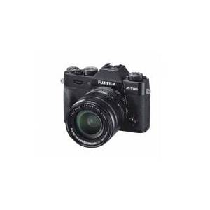 Fujifilm X X-T30 + XF 18-55mm, 26,1 MP, 6240 x 4160 pixel, CMOS, 4K Ultra HD, Touchskærm, 333 g