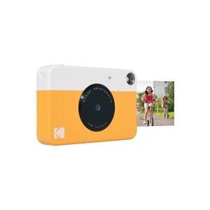 Kodak Printomatic, Automatisk, Blitz fra, Flash til, Built-in, Lithium-Ion (Li-Ion), CE, 305 g, Kasse