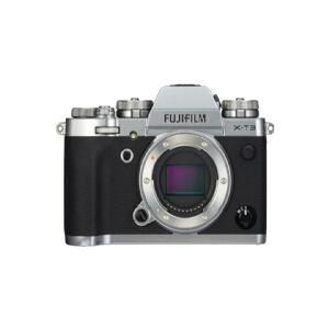 Fujifilm X-T3 Silver + XF18-55mm + XF55-200mm