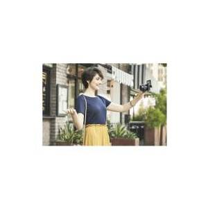 Sony a6100 ILCE-6100 - Digitalkamera - spejlløst - 24.2 MP - APS-C - 4K / 30 fps - kun kamerahus - Wi-Fi, NFC, Bluetooth - sort