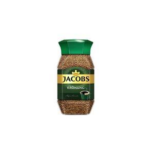 Jacobs Kronung instant coffee 200 g Jar
