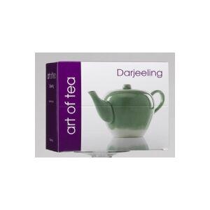 B.K.I. KAFFE A/S Te Darjeeling Art of Tea 30breve/pak - (30 stk.)