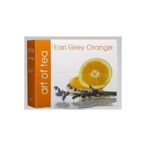 B.K.I. KAFFE A/S Te Earl Grey Orange Art of Tea 30 breve/pak - (30 stk.)