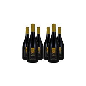 CS-VIN Four Vines Skeptic Paso Robles 2013 - (1 flaske)