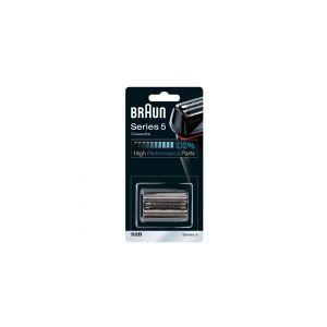 Braun casette 52B for shaver series 5