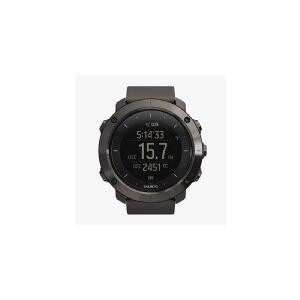 Suunto Sport watch Suunto Traverse Graphite 128 x 128 pixels Bluetooth