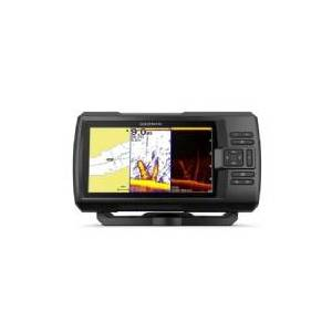 Garmin Striker Plus 7cv, 17,8 cm (7), 800 x 480 pixel, IPX7, 235 x 140 x 58 mm, 800 g