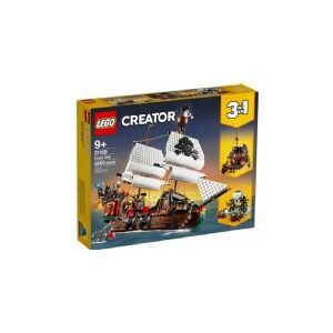 LEGO 31109 Piratskib