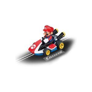 Carrera Toys Nintendo Mario Kart 8 - Mario, Flerfarvet, 6 År, 1:43, 1:43