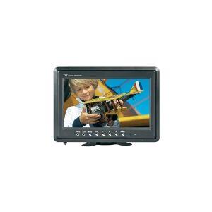 Renkforce T-900B Bil LCD-skærm 22.9 cm 9 tommer