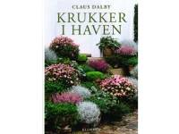 CSBOOKS Krukker i haven   Claus Dalby