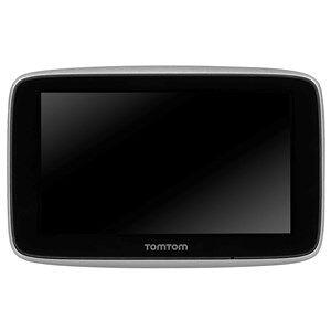 """TomTom GO Premium 5 navigator 12,7 cm (5"""") Berøringsskærm Fastgjort Sort"""