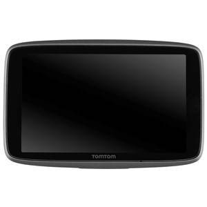 "TomTom GO Professional 620 navigator 15,2 cm (6"") Berøringsskærm Fastgjort Sort 201 g"