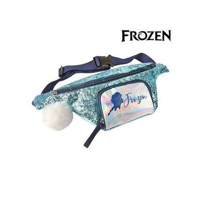 FROZEN Bæltetaske Frozen 72691 Lyseblå - Bæreseler og Babyslynge - FROZEN