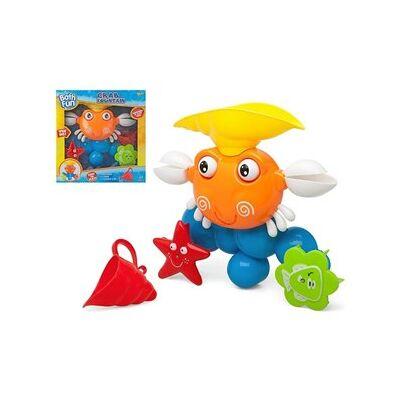 BigBuy Fun Sæt med legetøj til badeværelset +18M 111387 - Bæreseler og Babyslynge - BigBuy Fun