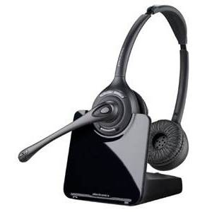 Plantronics CS520/A Headset Sort