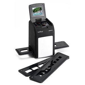 Veho VFS-008 scanner 3600 x 3600 dpi Film/dias scanner Sort