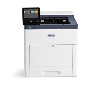 Xerox VersaLink C600 A4 55 Sider Pr. Minut Duplexprinter Solgt Ps3 Pcl5E/6 2 Bakker, 700 Ark