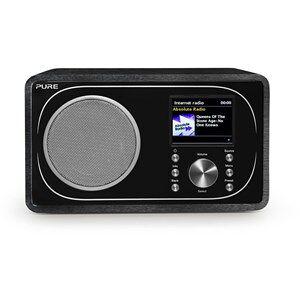 Pure Internet/FM/DAB/DAB+ Evoke F3 Bluetooth Sort